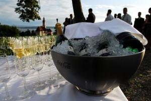 Cocktailcatering und Getränkeservice für die Hochzeit: Feiern Sie wo Sie es möchten. Es ist Ihre Freiheit mit unserer mobilen Cocktailbar. Nicht nur in Berlin und Deutschland.