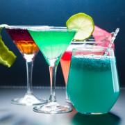 Cocktailcatering mit Referenzen, BarFlow, mobiler Cocktail Caterer