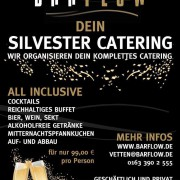 Silvester Catering All inclusive