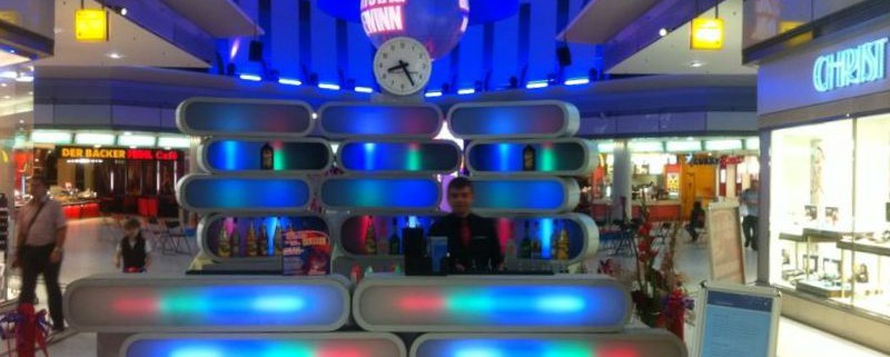 Mobile Cocktailbar mieten in Berlin