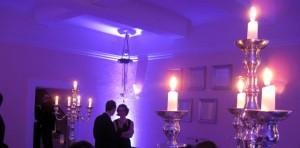 Hochzeit, die mobile Cocktailbar