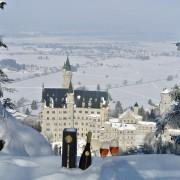 Weihnachtsfeier in Berlin: freuen Sie sich auf den Winter mit erlesenen Zutaten und ausgesuchtem Service.