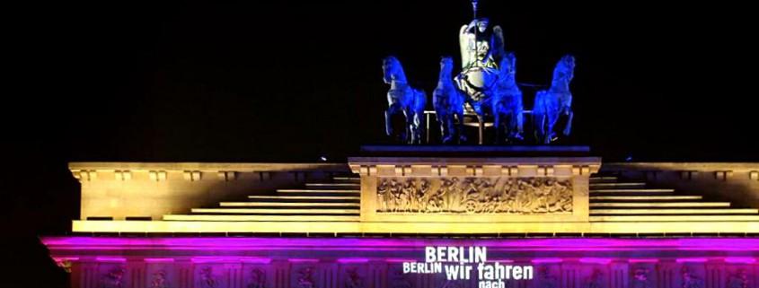 Cocktailkurs für den Junggesellenabschied Berlin