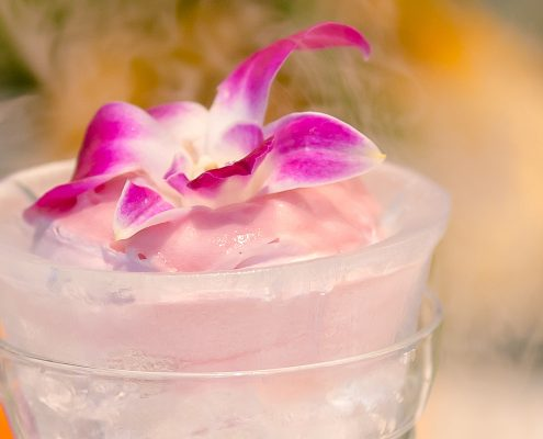 Cocktail-Catering, Getränkeservice und Molekularfood