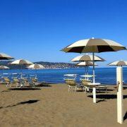 Denken Sie vor dem Strandurlaub schonmal an Ihre Weihnachtsfeier