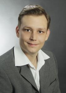 Marek Vetten, Gründer von BarFlow, den Experten für Premium Event- und Catering-Service.