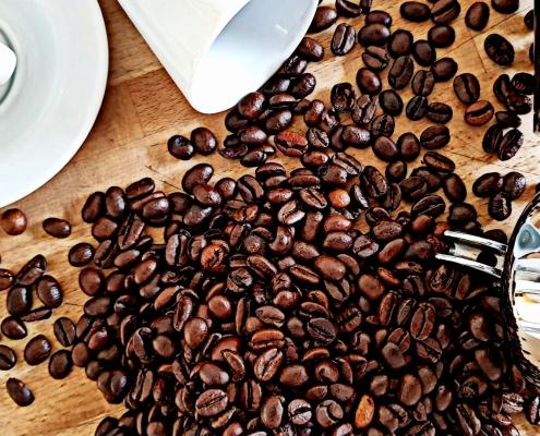 Cafe Catering: München, Stuttgart, Frankfurt, Dresden oder Hamburg